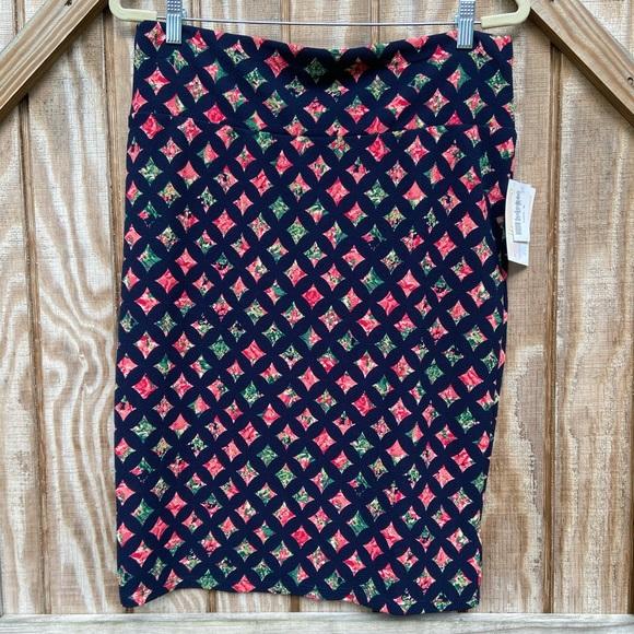 LuLaRoe Dresses & Skirts - LulaRoe - Cassie Skirt